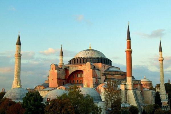 3 Days Turkey Tour Pak-tours.com