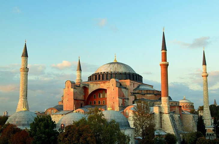 3 Days Turkey Tour Pak-tours.com